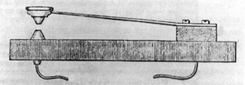Design for a Strap Key 1844
